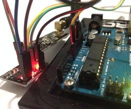 Arduino and Radio/Wireless Transceivers nRF24L01