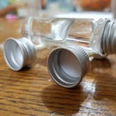 How to Make a Glass Bottle Car