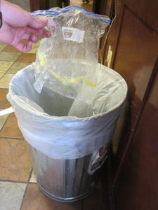 Step 6: Clean Up.