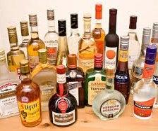 DIY: Liqueur