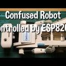 ESP8266 + Confused.com Brian Toy Robot