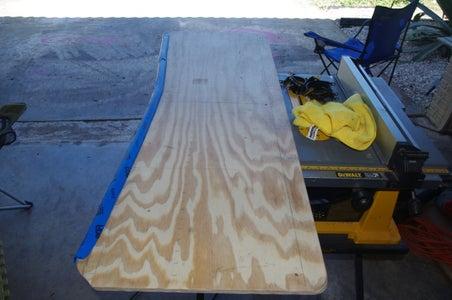 Cut Some Wood.
