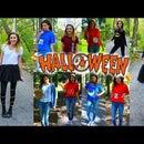 DIY Halloween Costumes! Last Minute Ideas