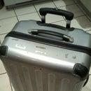 Suitcase (Hard Shell) Sledge x2