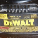 Dewalt Battery Charger multi-use adapter