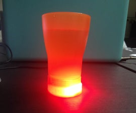 Neon Cup
