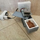 Simple Automatic Cat Feeder