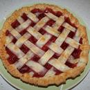 DIY Homemade Strawberry Pie