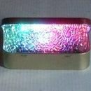 Make an Altoids Pocket RGB Color Changing Led Light Show