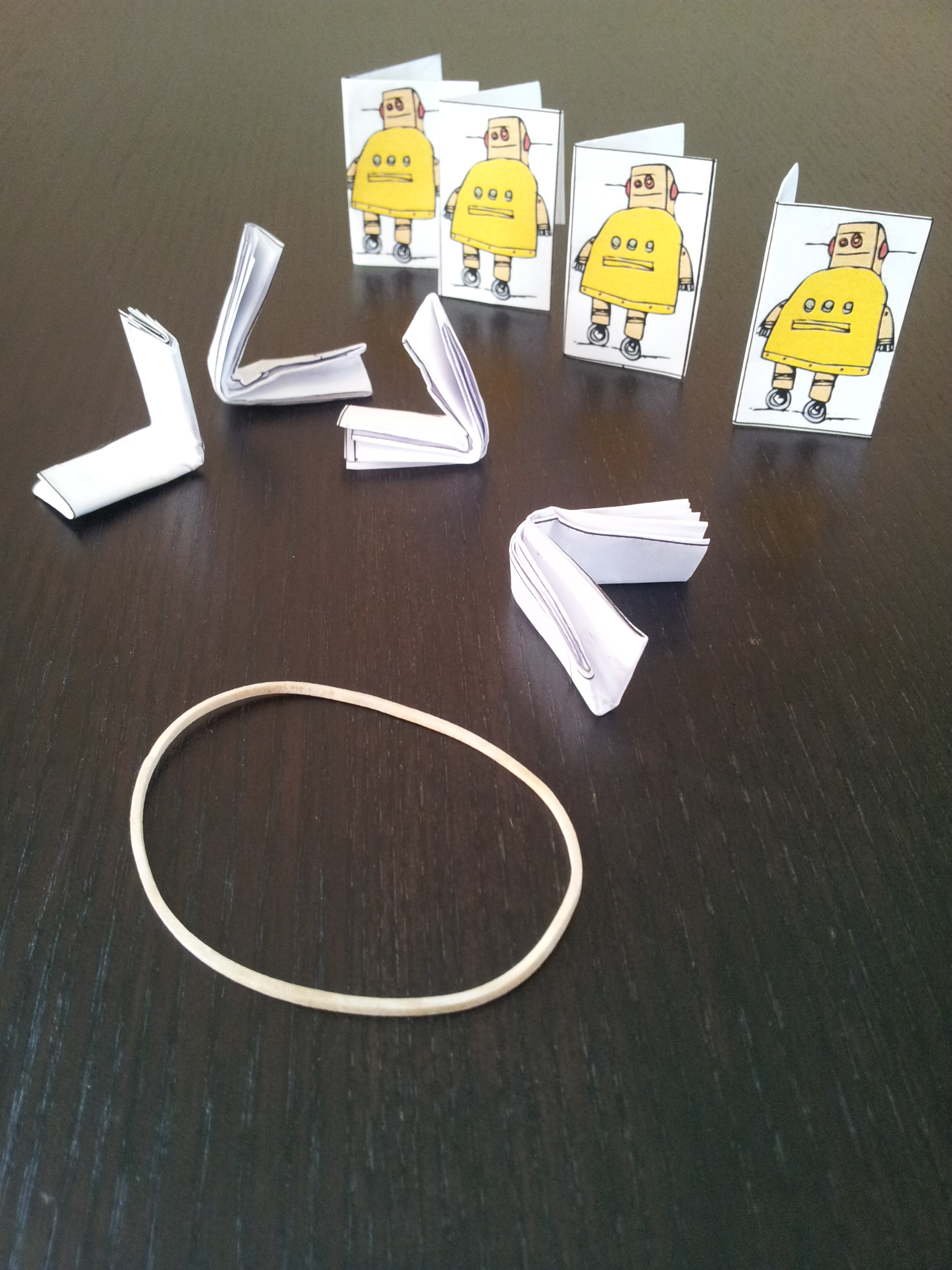 Picture of Finger Catapult
