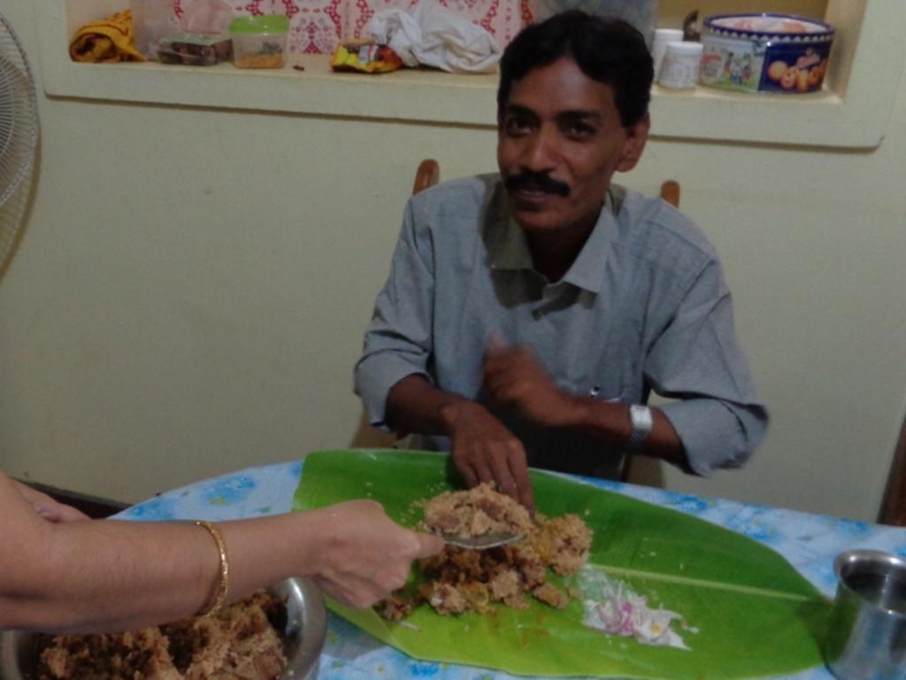 Picture of Serve the Mutton Biriyani