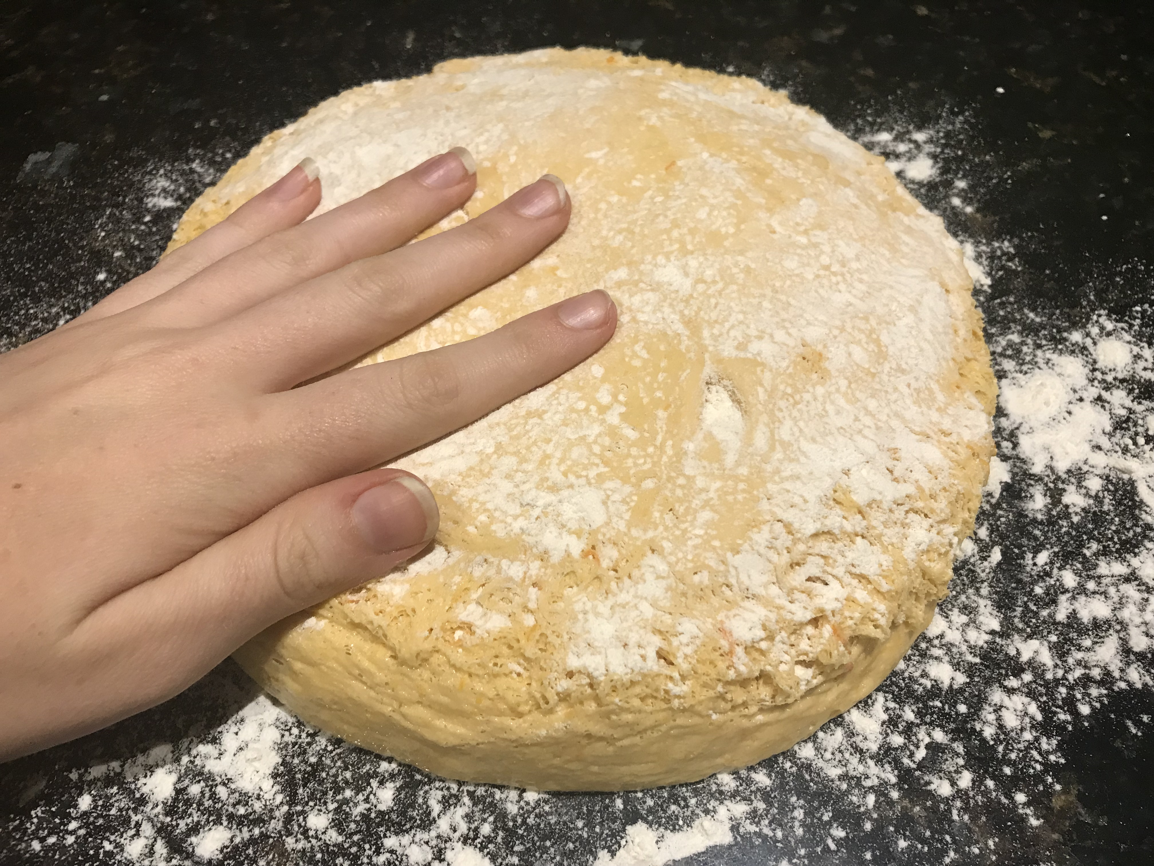 Picture of Divide the Dough