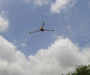 MAKE YOUR OWN TRICOPTER!