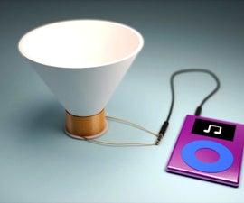 3D Printed Speaker That Works!