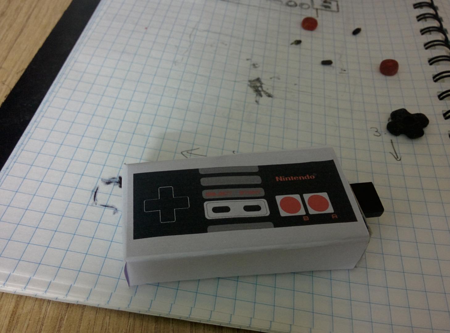 Picture of Preparing the Graphic