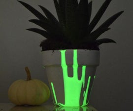 Glow Planter