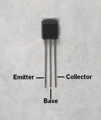 Picture of Transistors