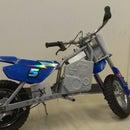 Electric Mini-Motorcycle!