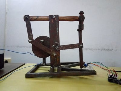 Constructing the Mechanical Device