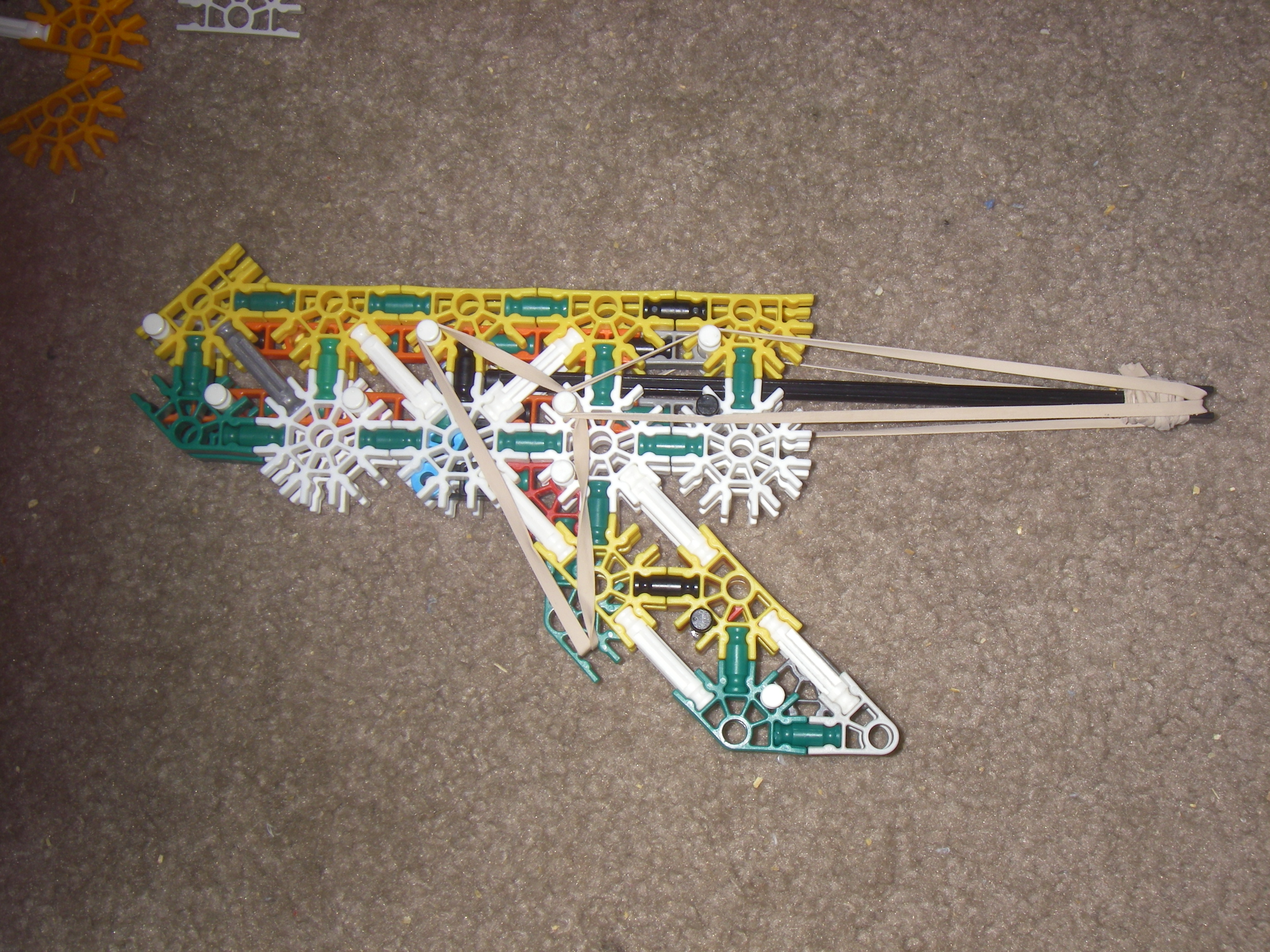 Picture of Knex Awesomeness