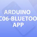 BUILD AN ARDUINO BLUETOOTH APP USING HC-06