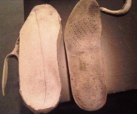custom fitted gel insoles
