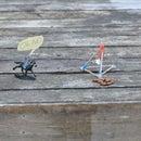 The Miniature Viking-Pult