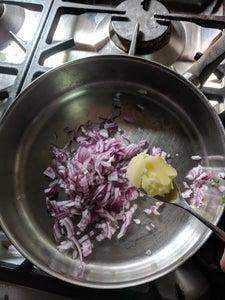 Slicing Dicing and Frying