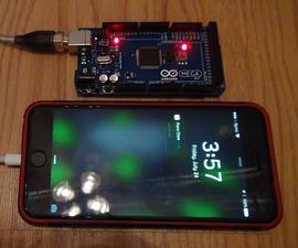 Burn Custom Firmware Using ArduinoISP