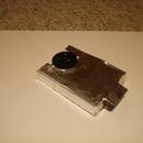 Electric sander/CD spinner/Eraser