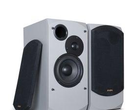 New Life of Speakers