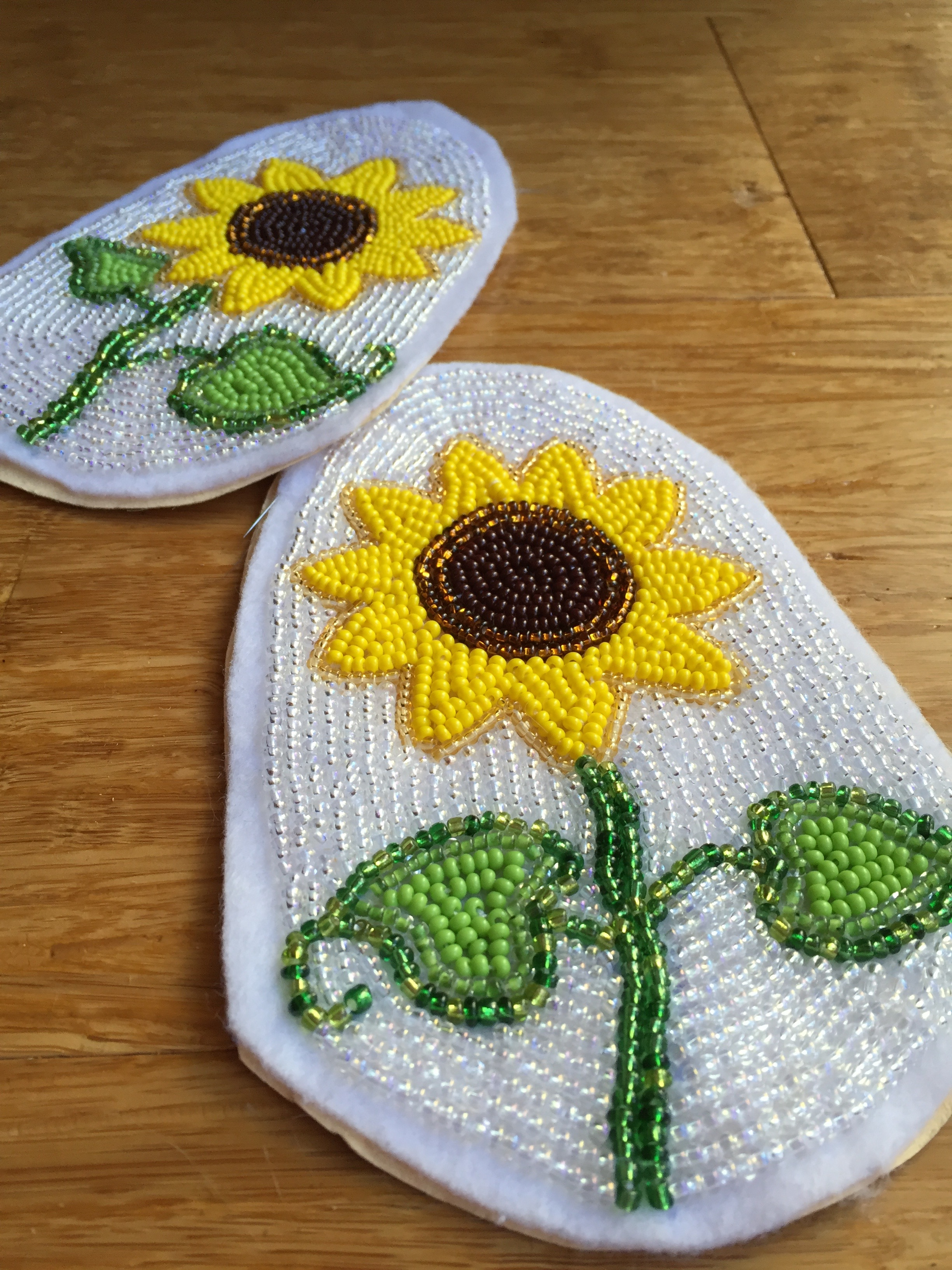 Picture of Finish Beadwork (fill)