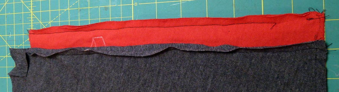 Sew Rectangles