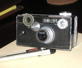 60 year old digital camera??