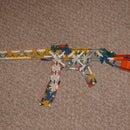 STG44 V8 Assault Rifle
