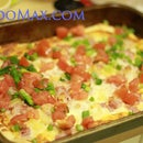 How to Make Hawaiian Homemade Pizza!