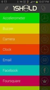 Install 1sheeld App