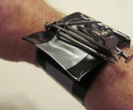 3rd Hand Magnetic Wristband