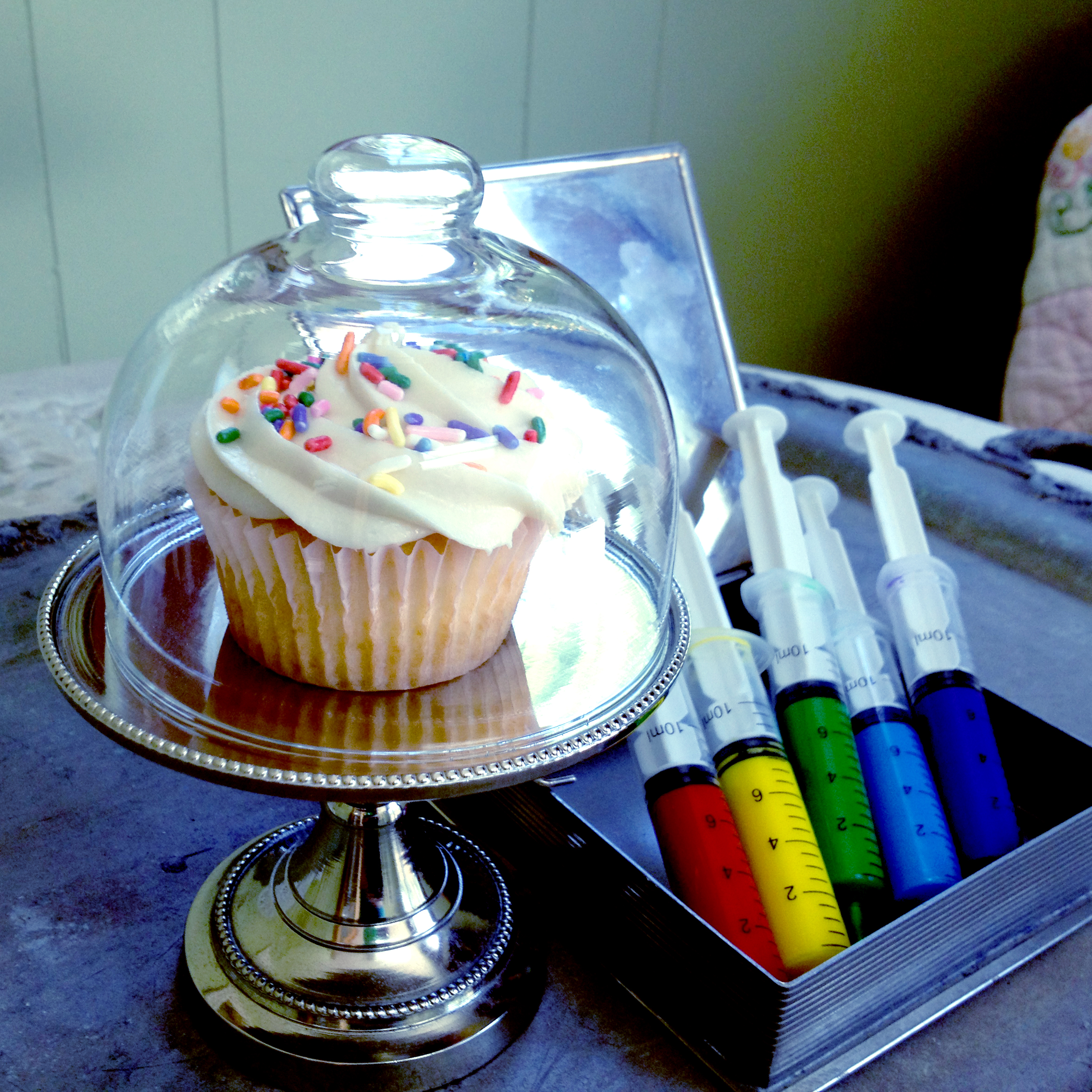 Picture of Viral Cupcakes