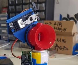 Bluetooth Air Horn