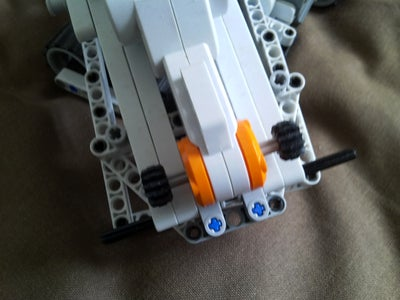 Building the Missile Turret