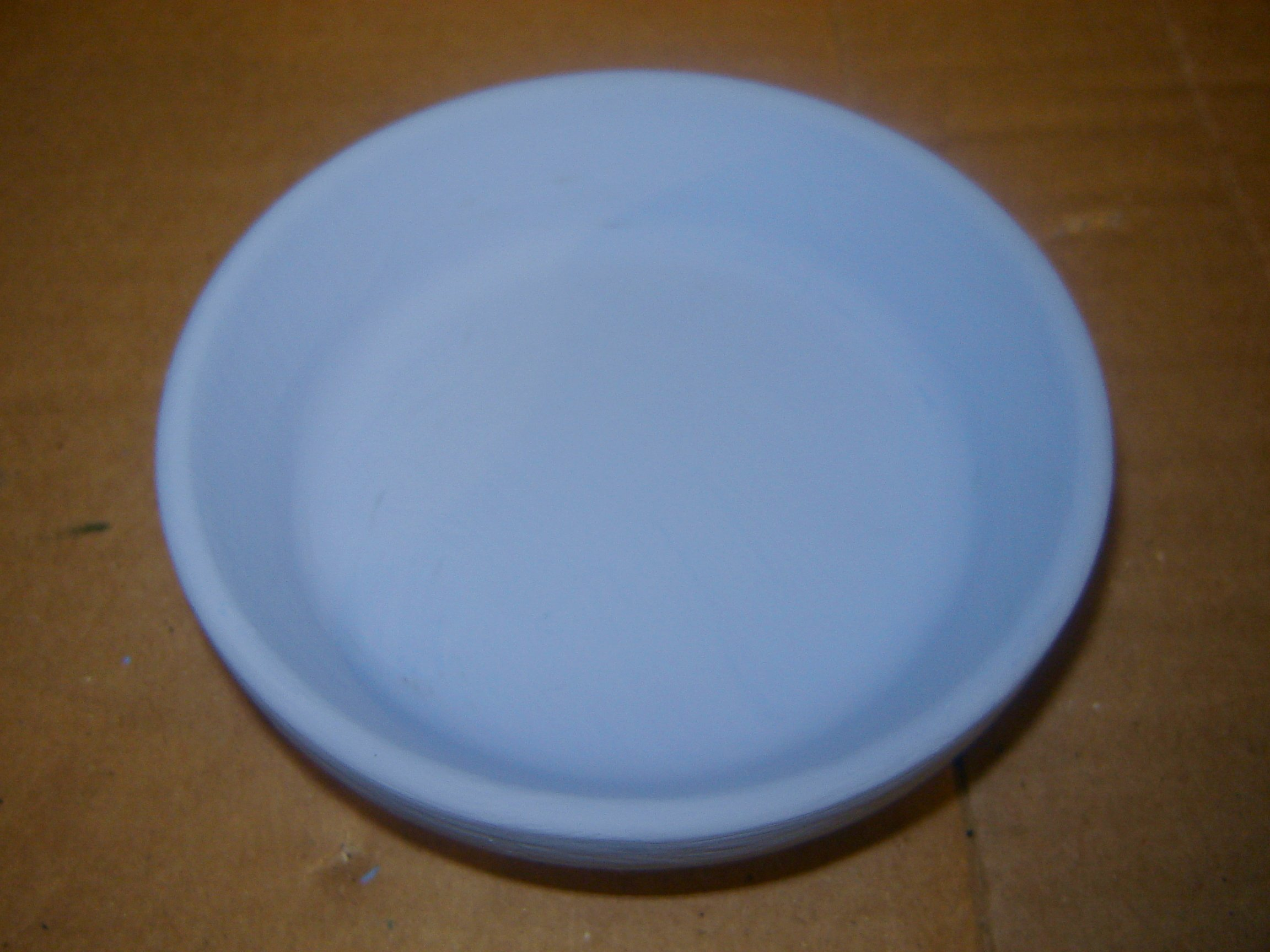 Picture of The Saucer
