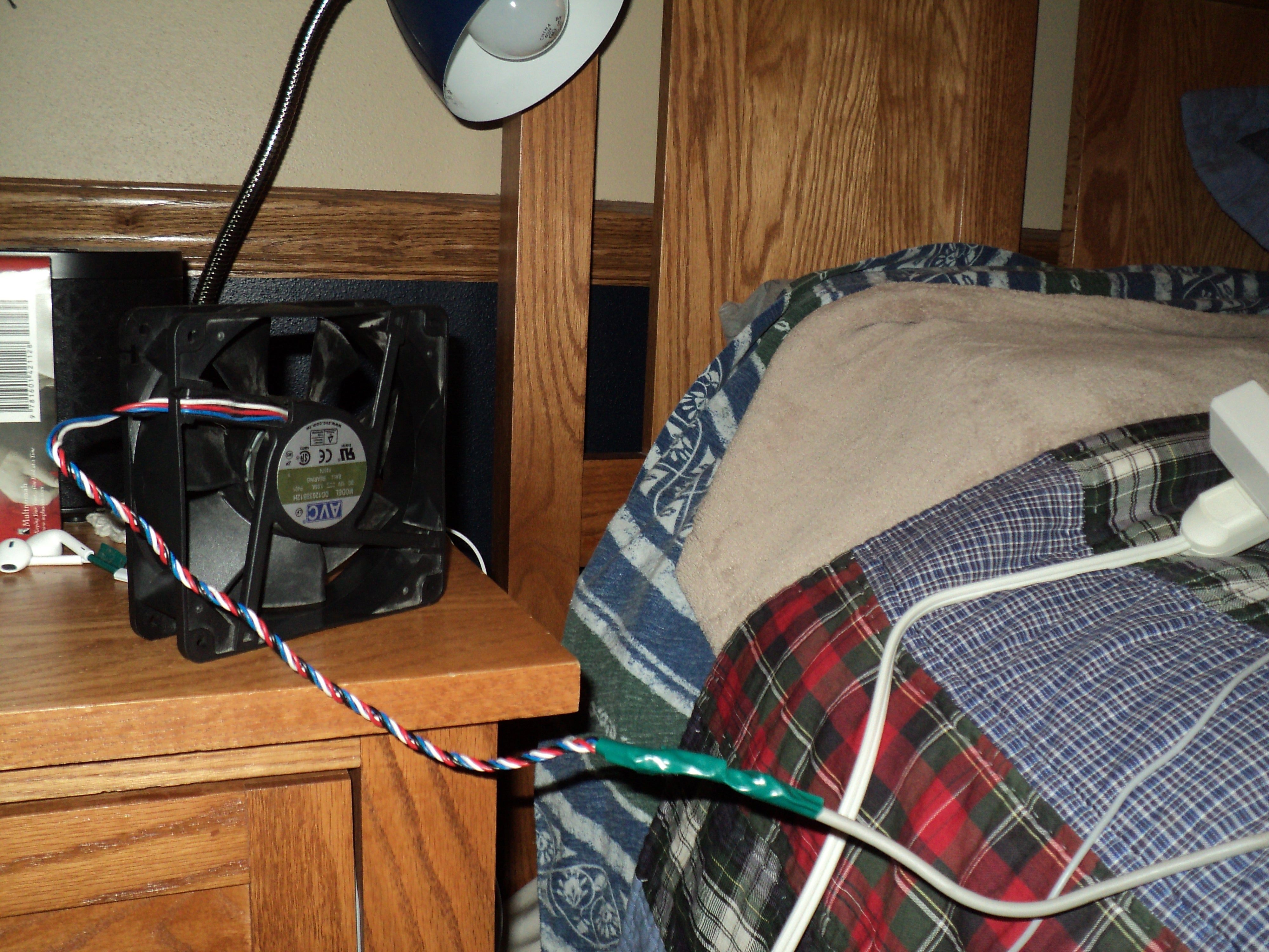 [DIAGRAM_5NL]  How to Convert a Case Fan to USB : 10 Steps - Instructables | Usb Fan Wiring Diagram |  | Instructables