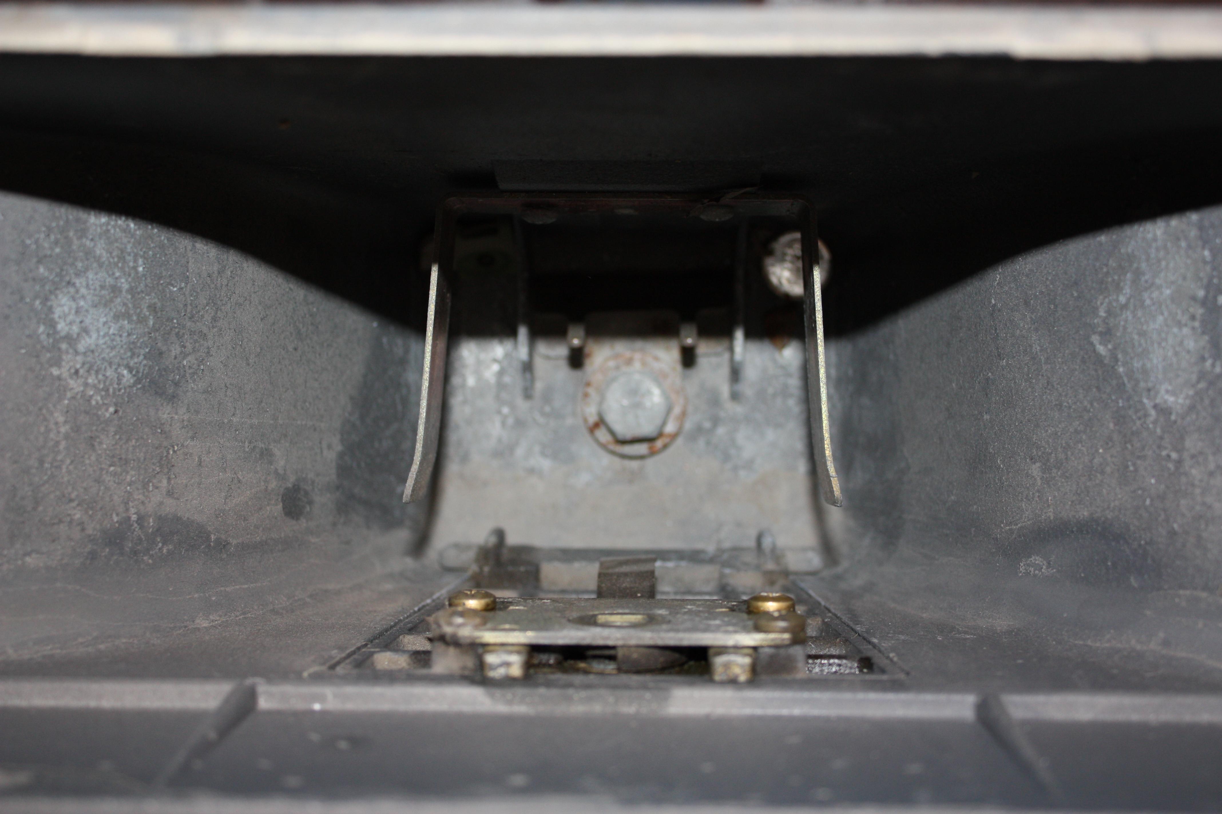 Picture of Take Apart Parking Meter