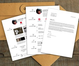 Boost up your career with creative resume