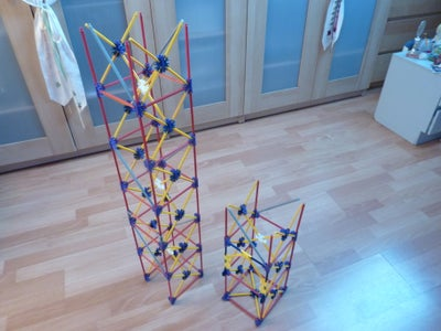 Tower Part 2