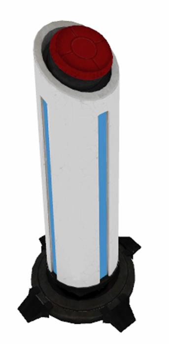 "Picture of Portal 2 ""Pillar Button"""