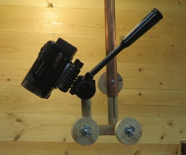 Hanging Cam Stand