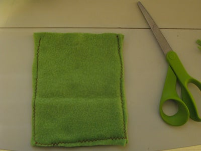 Step 5: Sew the Pockets