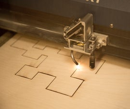 Welcome to Laser Cutting